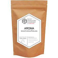 "Кофе натуральный свежей обжарки ""AROMA""  Kyiv Roasting Company"