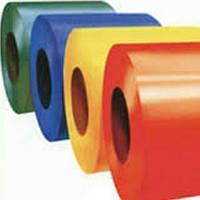 Рулонная сталь  Sea Hyper™ Корея 0,45 мм.