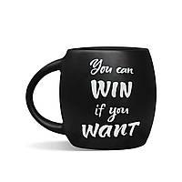 Чашка You can win