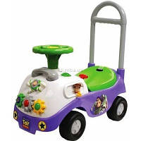 Каталка-толокар Toy Story Kiddieland 032680***