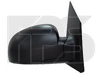 Зеркало правое электро с обогревом текстурное Hyundai Getz 2006-11