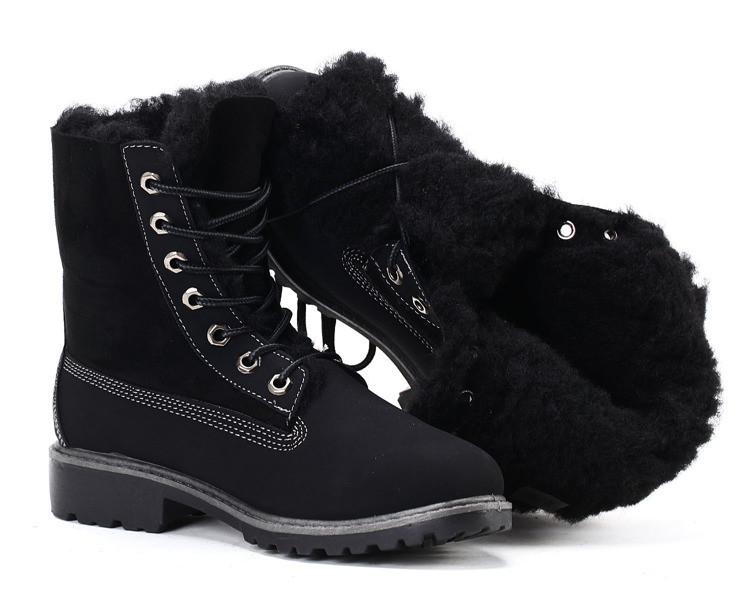 Женские ботинки Farabaugh