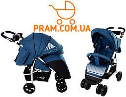 Прогулочная коляска Tilly Avanti T-1406 Blue Синий