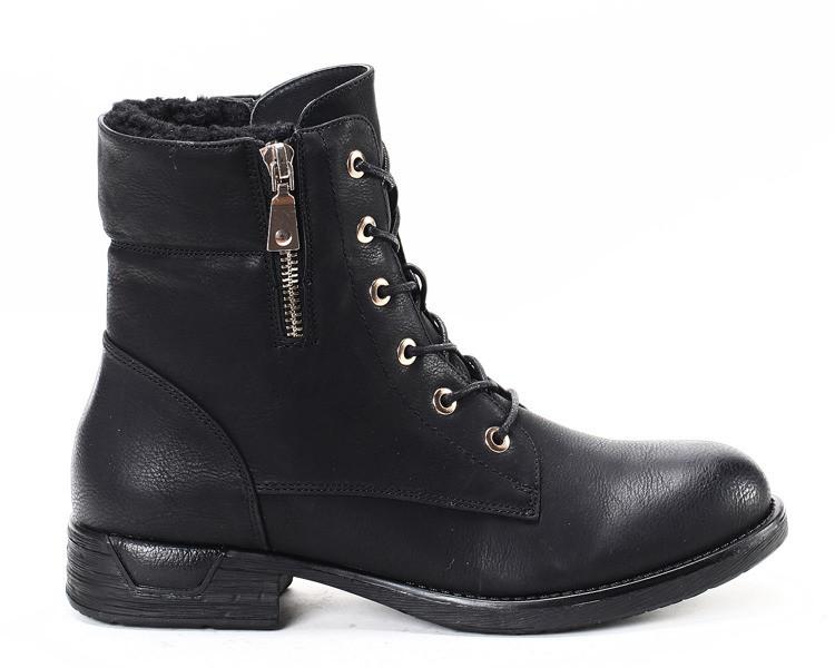 Женские ботинки Martello