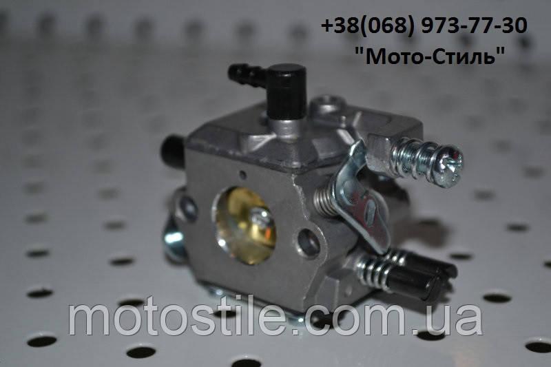 Карбюратор без подкачки для китайских бензопил GL 4500/5200