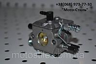 Карбюратор без подкачки для китайских бензопил GL 4500/5200, фото 1