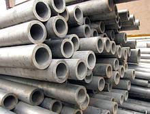 Труба нержавеющая 321 пищевая сталь(08х18н10т) ,12х18н10т или 304 сталь д 60х(3-4-6-7-8) бесшовнаяшовная8