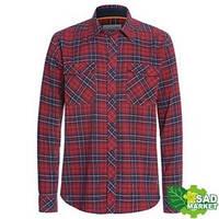 Рубашка фланелевая мужская STIHL, p. L