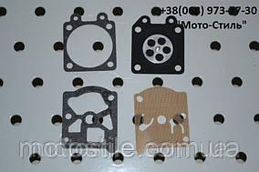 Мембраны карбюратора для бензопилGL 4500/5200  Комплект!