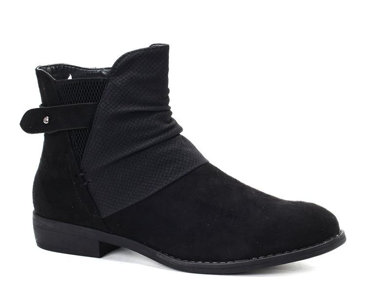 Женские ботинки Jiles