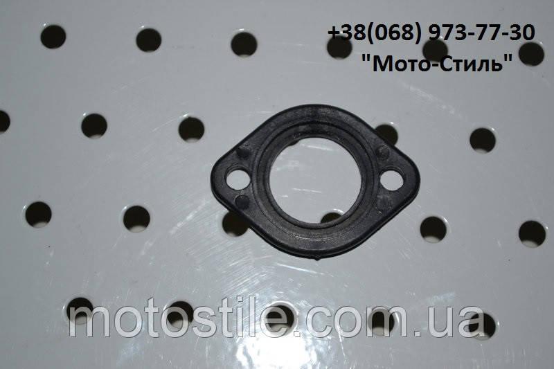 Переходник карбюратора текстолитовый для бензопилGL 4500/5200