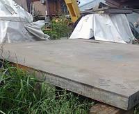 Листовой нержавеющий металлопрокат aisi321 толщина 16-20-35мм мм