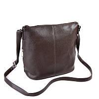 Женская сумка из красивая из кожзама М78-40