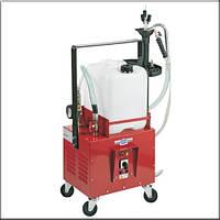 Flexbimec 3070 - Электрическая передвижная установка для откачки отработанного масла