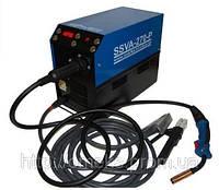 Инверторные источники сварочного тока SSVA (ССВА) SSVA-270P С РУКАВОМ MXM