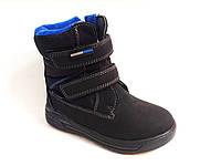 Недорого! Термо-обувь для мальчика на овчине ТМ Jong Golf (р. 27-32)