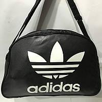 Спортивная сумка   модель Пуховик адидас(Адида) оптом