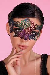 Карнавальная маска Livia Corsetti разноцветная