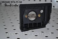 Переходник карбюратора большой для бензопилы GoodLuck 4500/5200, фото 1