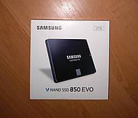 SSD накопитель Samsung 850 EVO (MZ-75E2T0B)