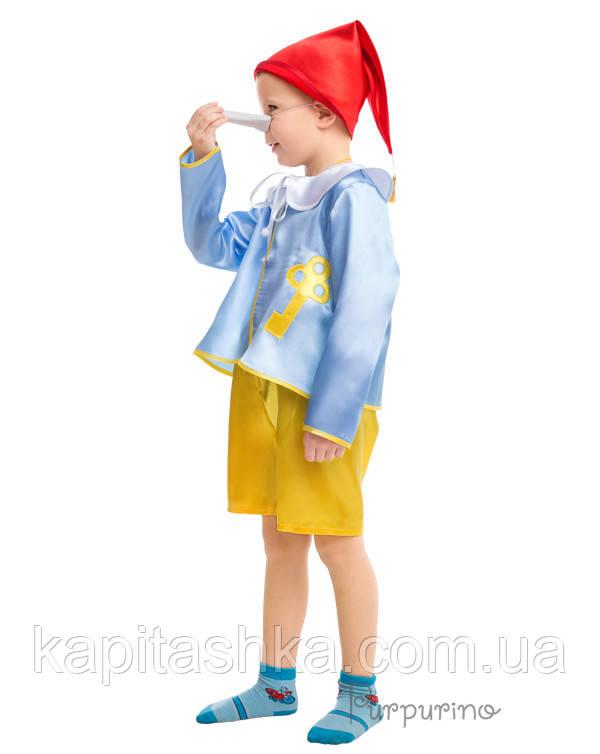 Карнавальный костюм Буратино   продажа d82d1da53d072