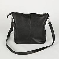 Женская сумка на длинном ремне из кожзама  М78-47