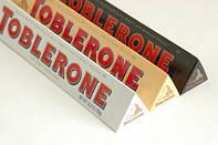Шоколад Toblerone 100 г, фото 1
