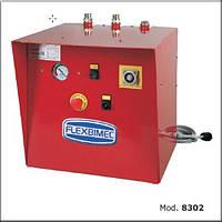 Flexbimec 8302 - Электронный блок откачивания масла и подобных жидкостей