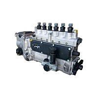 Топливный насос высокого давления ТНВД А-01М 6ТНх10 (Т-4А, ТТ-4) (03-16С1, 6ТН10х10)