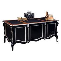 """Комплект директора. Дизайнерский стол и стул """"Министр"""""""