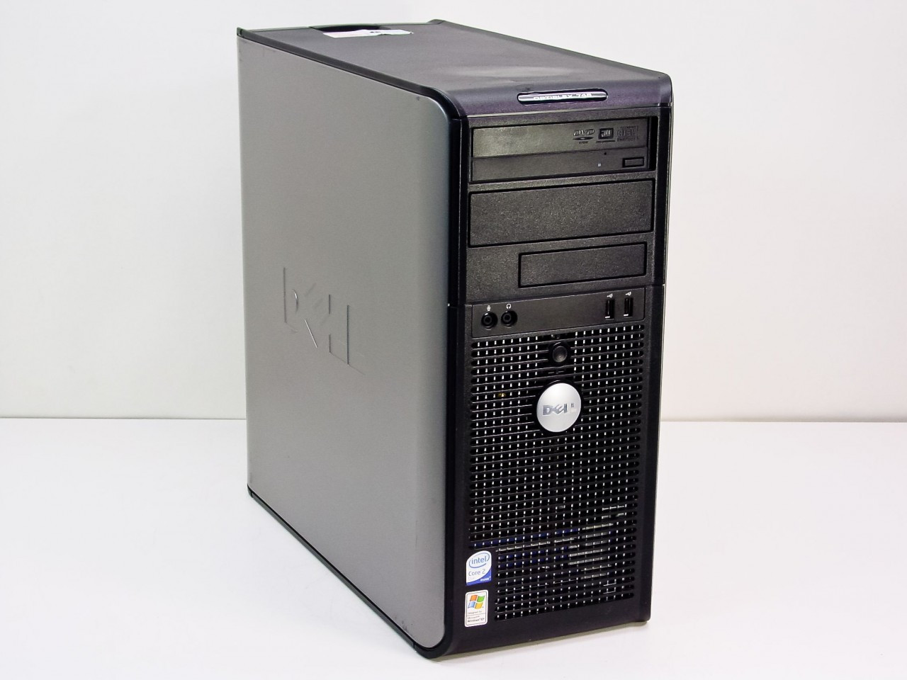 DELL DESKTOP OPTIPLEX 745 DRIVERS FOR WINDOWS MAC