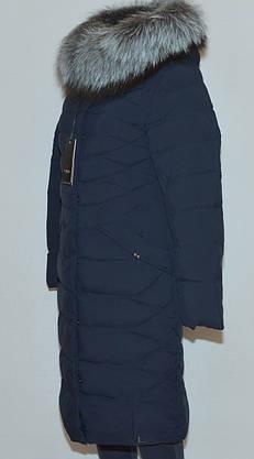 Зимняя куртка женская YUBEIZI502 (S-M), фото 2