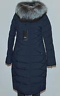 Зимняя куртка женская YUBEIZI502