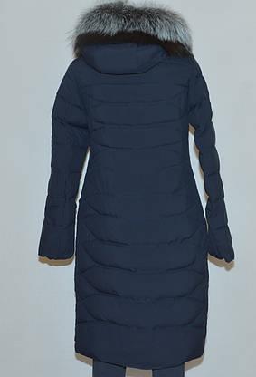 Зимняя куртка женская YUBEIZI502 (S-M), фото 3