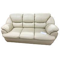 "Комплект ""Барон"" диван тройка + 2 кресла"