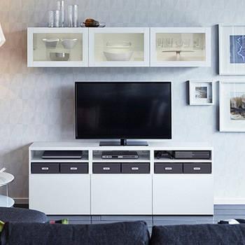 Мебель для ТВ - комплекты ТВ/звук
