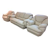 "Комплект Диван тройка + 2 кресла ""Барри"""