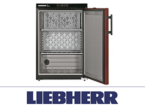 Охолоджувач вина Liebherr WKR +1811 Vinothek