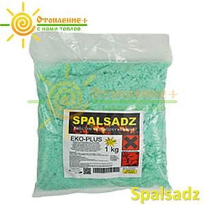 Spalsads Средство очистки дымоходов ТТК котлов (Польша)