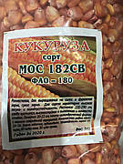 Кукуруза кормовая 1кг, сорт МОС182СВ
