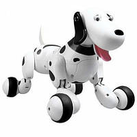 Собака-робот Smart Dog Zoomer(на англ языке) SF21601 ***