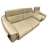 "Комплект ""Даллас"" Диван тройка + 2 кресла"
