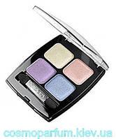 Тени для век 4-цветные IsaDora Eye Shadow Quartet - Тон 24