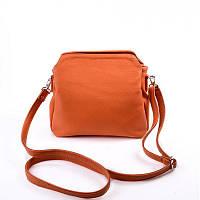 Женская сумка через плечо из кожзама М121-2