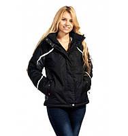 Женская горнолыжная куртка Bona, черный P. S M L XL XXL