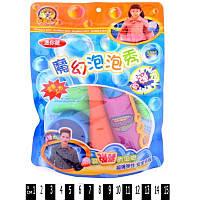 """Іграшковий набір з 2 рукавичками """"Мильні бульбашки"""" 2033( Ч )"""