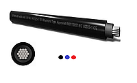 Кабель TÜV SOLAR CABLE (H1Z2Z2-K) 1х6