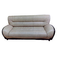 "Кожаный диван ""Шанхай"""