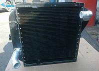 Радиатор водянойА-41, А-0185У.13.010-4 4-хрядный (Оренбург)
