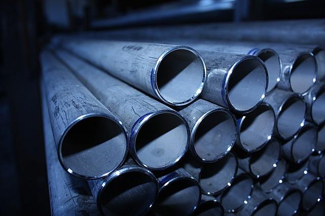 Труба нержавеющая 12х18н10т диаметр 89х8